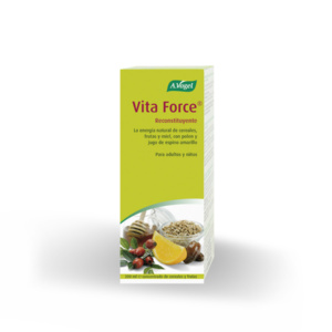 Vitaforce - Herboldiet