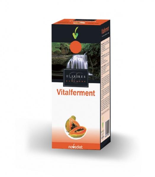Herboldiet - Vitalferment