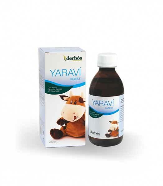 Yaravi Digest - Herboldiet