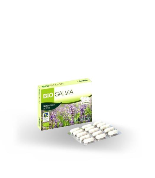 Bio Salvia - Herboldiet