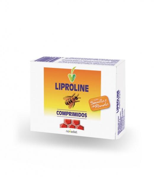Liproline comprimidos - Herboldiet